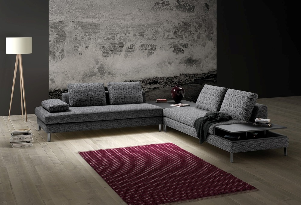 Divano di design Harry - SOFA\' CLUB sas Montebelluna (TV) -