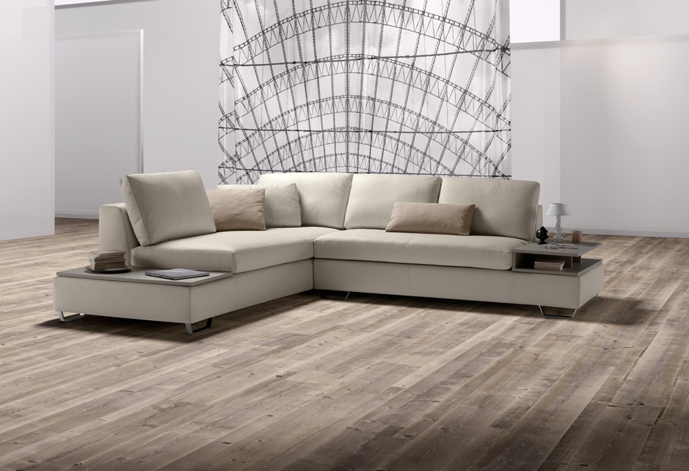 Divano moderno boston divani outlet sofa 39 club divani for Sofa divano