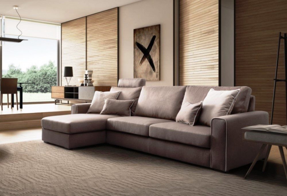 Divano occasione loop divano outlet sofa 39 club divani for Design on line outlet