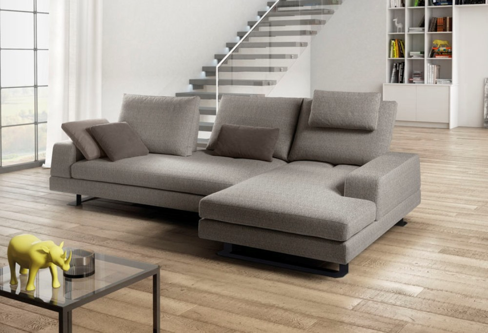 Awesome Divano 2 Posti Con Chaise Longue Pictures